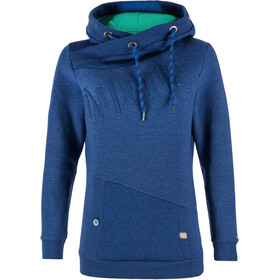 Nihil Walaby sweater Dames blauw
